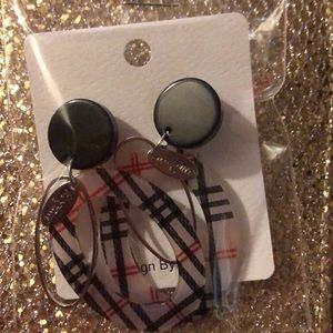 Burberry Earrings